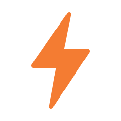 Lightning icon for Stablebuzz Stable Managment Solutions