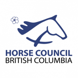 Horse Council of British Columbia Logo displayed on the Stablebuzz Stable Management website