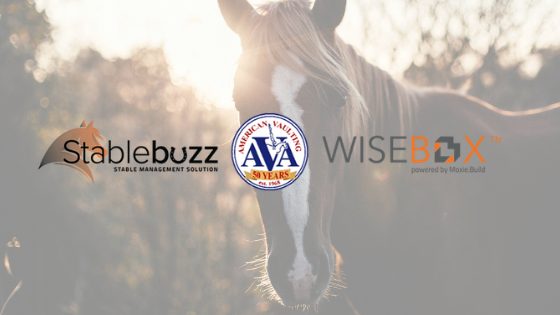 american vaulting Wisebox stablebuzz chilliwack equestrian