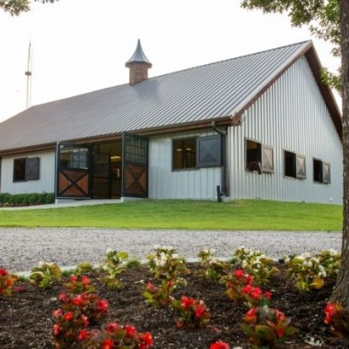 Building Your Dream Barn
